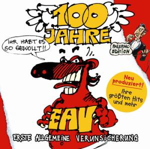 EAV Erste Allgemeine Verunsicherung Alpen Punk Rasta Disasta Reggae