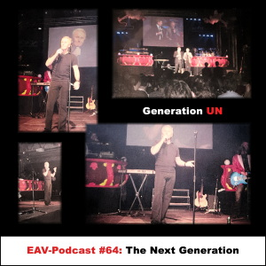 EAV-Podcast #64: The Next Generation